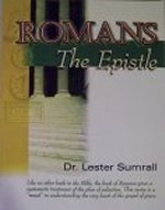 Romans - Study Guide by Lester Sumrall