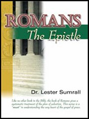 Lester Sumrall Romans CD Collection