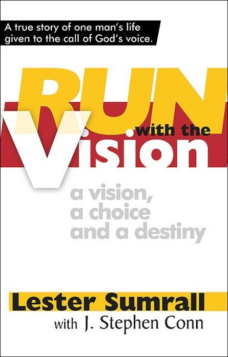 Run With The Vision