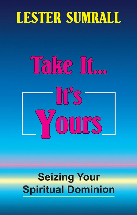 Take It... It\'s Yours