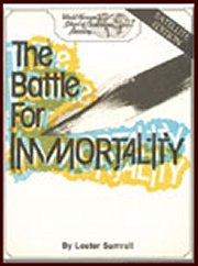 The Battle for Immortality DVD Set