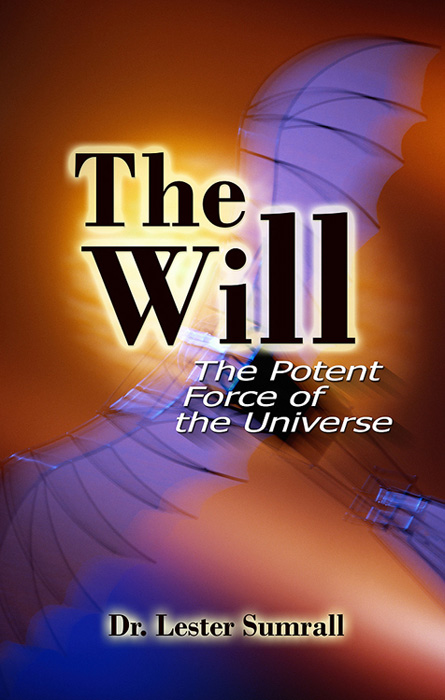 Will: The Potent Force Of The Universe DVD Set