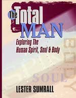 The Total Man - Study Guide