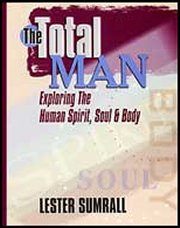 Lester Sumrall Total Man Package