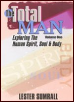 The Total Man CD Set Vol. 1