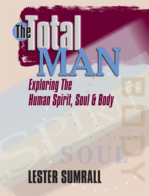 Total Man: Volumes 1, 2, & 3 DVD Set Collection