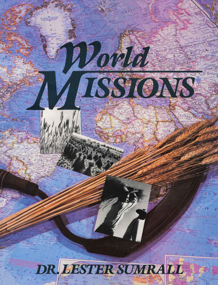 World Missions Vol. 2 DVD Set