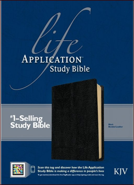 Life Application Bibles