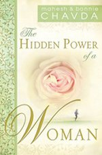 Hidden Power of a Woman, The by Mahesh & Bonnie Chavda