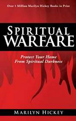 Spiritual Warfare by Marilyn Hickey