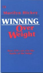 Winning Over Weight by Marilyn Hickey
