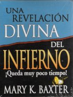UNA REVELACION DIVINA DEL INFIERNO Cassette (Divine Rev Of Hell) by Mary K Baxter