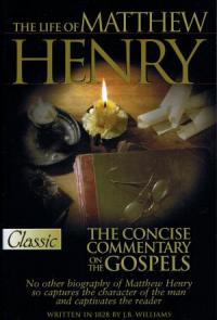 The Life of Matthew Henry