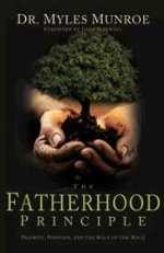The Fatherhood Principle