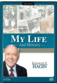 My Life and Ministry CD Series by Kenneth Hagin