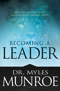 Becoming A Leader (Expanded Edition)