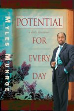 Potential for Every Day Daily Devotional by Dr Myles Munroe