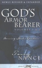 God's Armorbearer Volumes 1 & 2 by Terry Nance