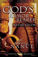 God's Armorbearer 40-Day Study
