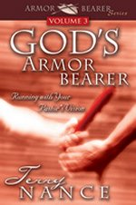 God's ArmorBearer Volume 3 by Terry Nance
