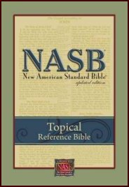 NASB Version Bibles
