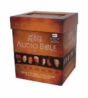 Nelson Audio Bibles