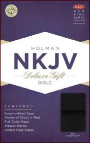 NKJV Version Bibles