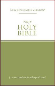 NKJV Economy Outreach Bible (Pack Of 28)-Softcover