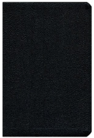NKJV New Spirit-Filled Life Bible Bonded Leather