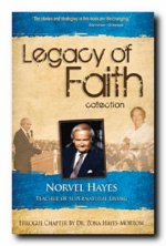 Legacy of Faith - Norvel Hayes