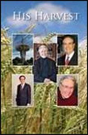 His Harvest by Oral Roberts (Complied by Phyllis Sh