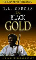 Black Gold - DVD
