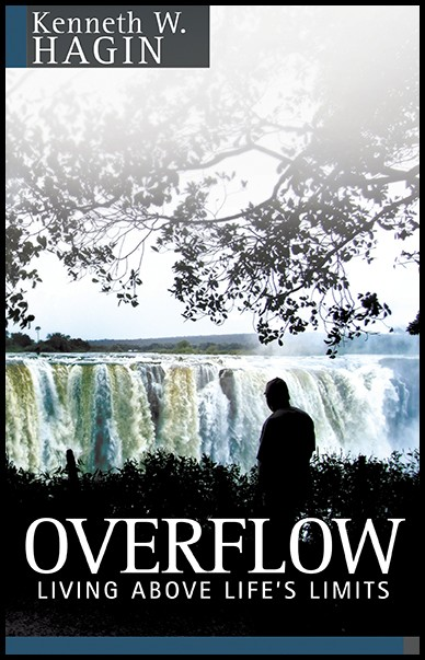 Overflow: Living Above Life's Limits