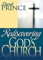 Rediscovering Gods Church