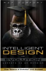 Intelligent Design vs. Evolution: