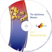 The Adulterous Woman CD