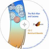 The Rich Man & Lazarus CD