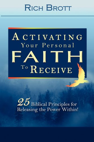 Activating Your Faith To Receive