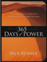 365 Days of Power by Rick Renner