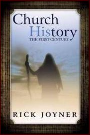 Church History - The First Century