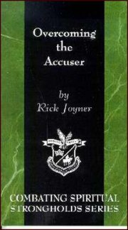 Overcoming the Accuser