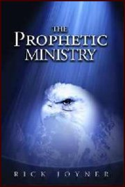The Prophetic Ministry