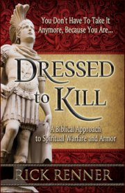 Dressed to Kill (Revised) Hardcover