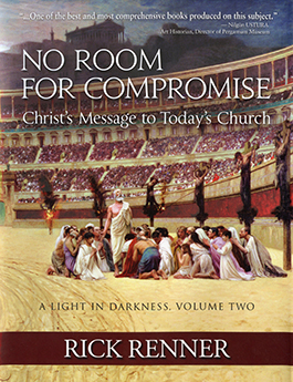 No Room for Compromise, A Light In Darkness, Volume 2