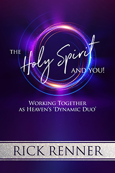 The Holy Spirit & You: Working Together as Heavens Dynamic Duo