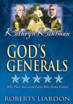 God's Generals DVD V11 Kathryn Kuhlman by Roberts Liardon