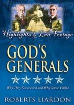 God's Generals DVD V12 Highlights & Live Footage by Roberts Liardon