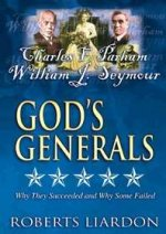God's Generals DVD V04 Parham & Seymour by Roberts Liardon