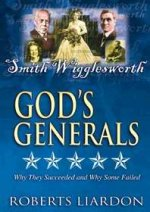 God's Generals DVD V06 Smith Wigglesworth