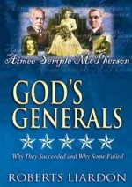 God's Generals DVD V07 Aimee Semple McPherson by Roberts Liardon